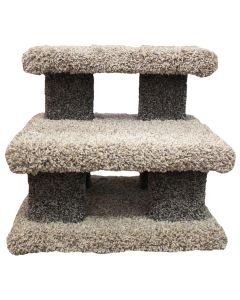 Tomcat 2 Level Pet Steps
