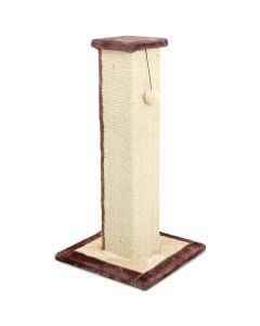 TomCat Basics Square Scratching Post